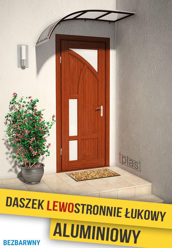 daszek-lewostronnie-łukowy-150x90cm-DLLA150X90KB