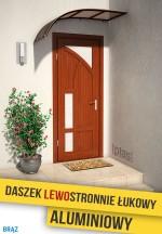 daszek-lewostronnie-łukowy-150x90cm-DLLA150X90KBR