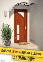 daszek-lewostronnie-łukowy-150x90cm-DLLA150X90KO