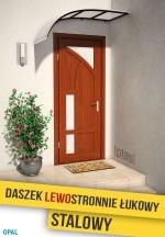 daszek-lewostronnie-łukowy-stalowy-150x90cm-DLLS150X90KO