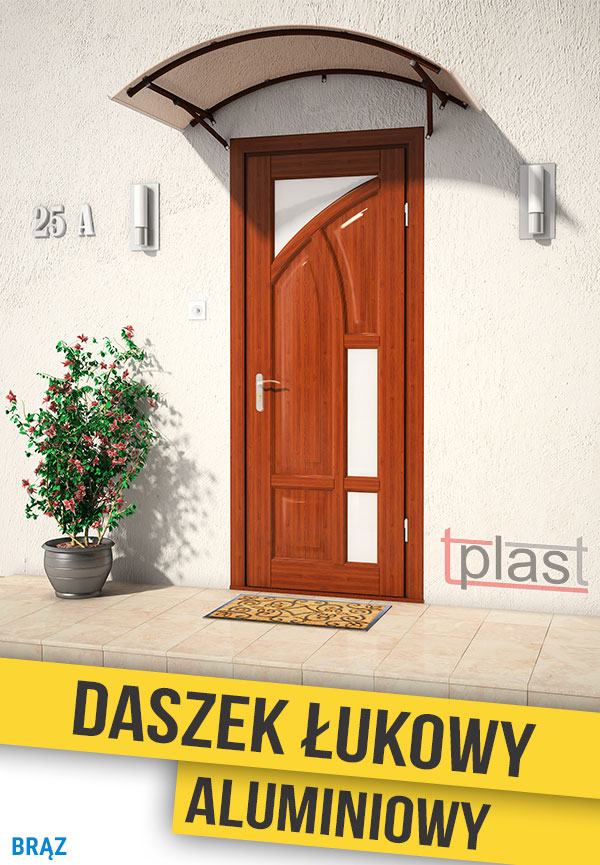 daszek-nad-drzwi-łukowy-160x90cm-DLA160X90KBR