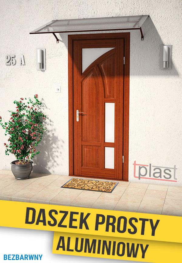 daszek-nad-drzwi-prosty-160x90cm-DPA160X90KB