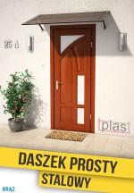 daszek-nad-drzwi-prosty-stalowy-160x90cm-DPS160X90KBR