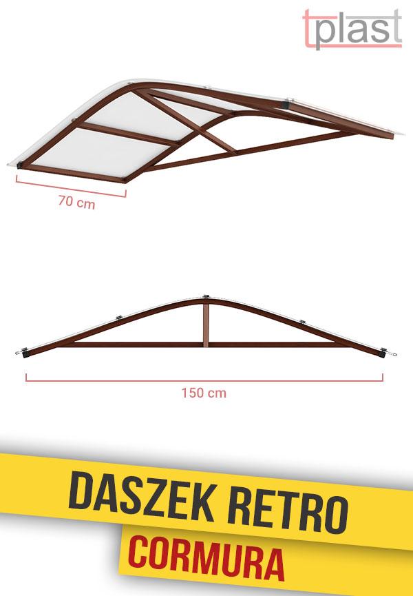 daszek-nad-drzwi-retro-cormura-150x70cm-DRCS150X70K-TECH
