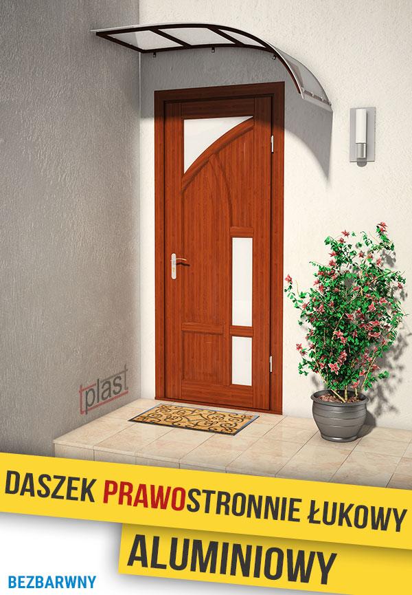 daszek-prawostronnie-łukowy-150x90cm-DPLA150X90KB