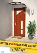 daszek-prawostronnie-łukowy-stalowy-150x90cm-DPLS150X90KO